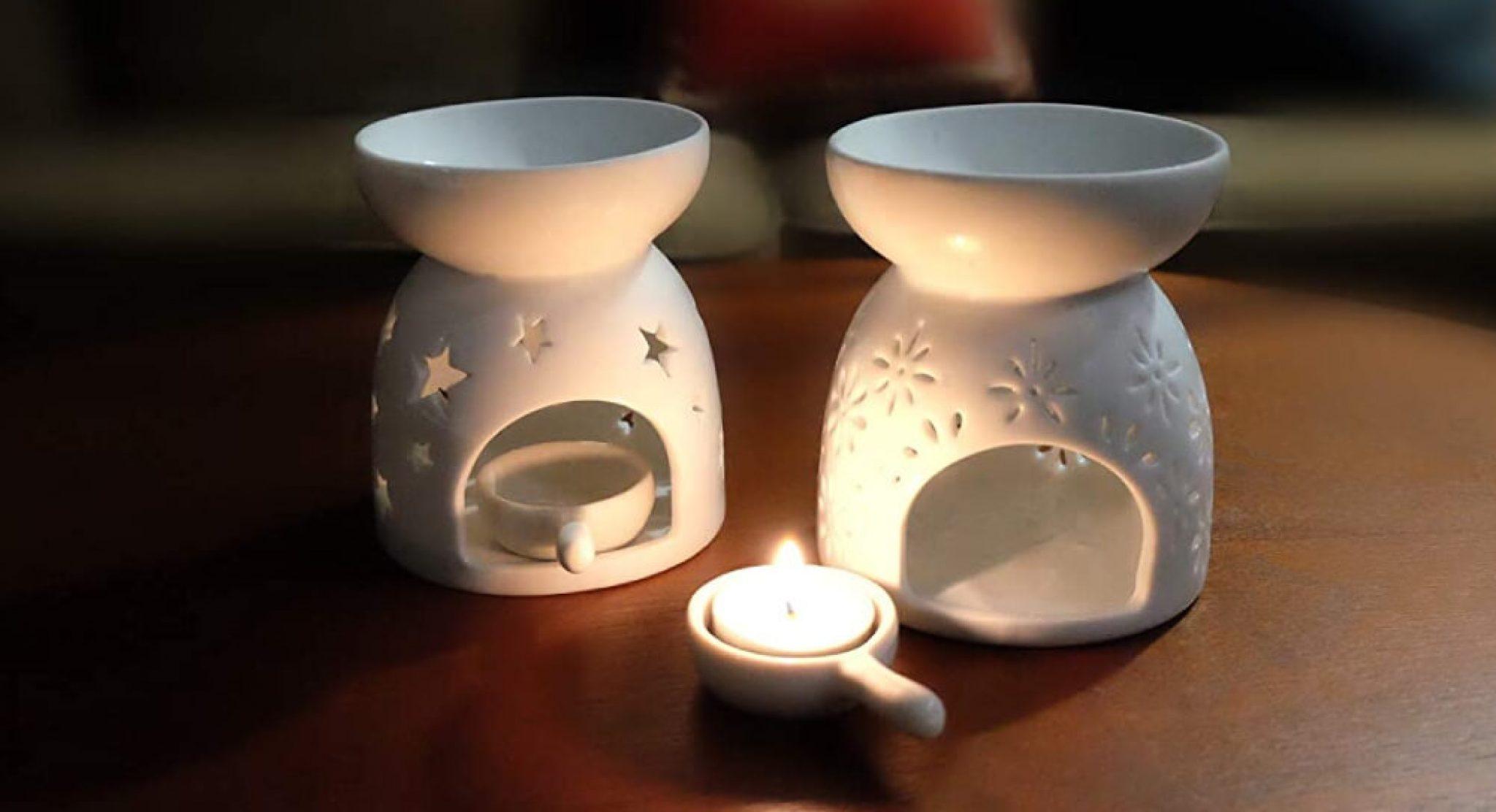 Aróma lampa